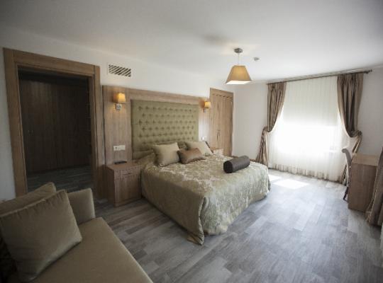 (Turkish) Kapadokya Hotel